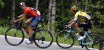 Pokerspel tussen Nibali en Roglic lijkt vooral slechte zaak voor Italiaan