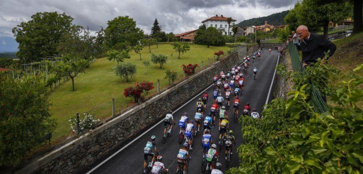 Ook Italianen hebben voorstel voor nieuwe wielerkalender klaar