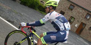 Jérôme Baugnies naar clubteam Decock-Van Eyck-Devos Capoen