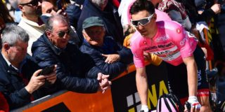 Koersdirecteur Mauro Vegni gaat voor Giro d'Italia met publiek