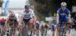 Jakobsen slaat toe in Tour of California, Van Garderen behoudt leiderstrui