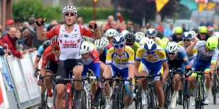 'Sport Vlaanderen-Baloise haalt Marit, Vanhoof en Herregodts'