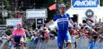 Asgreen maakt indruk met eerste profzege in Tour of California, Van Garderen nieuwe leider