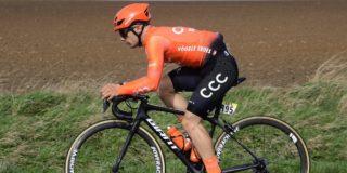 Twee op rij voor Mareczko in Ronde van Hongarije, Van der Poel vijfde