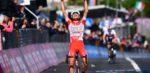 Giro 2019: Masnada boekt eerste Italiaanse ritzege, Conti pakt het roze