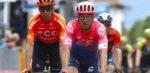 Giro 2019: Sacha Modolo geeft er de brui aan