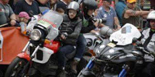 """Organisatie Dookola Mazowsza: """"Gewonde motorrijder is niet in levensgevaar"""""""