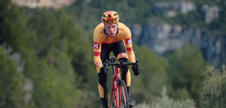 Team Sunweb trekt talentvolle Noor Andreas Leknessund aan