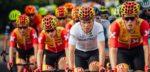 Tobias Foss wint Tour de l'Avenir, Van Wilder behoudt podiumplek