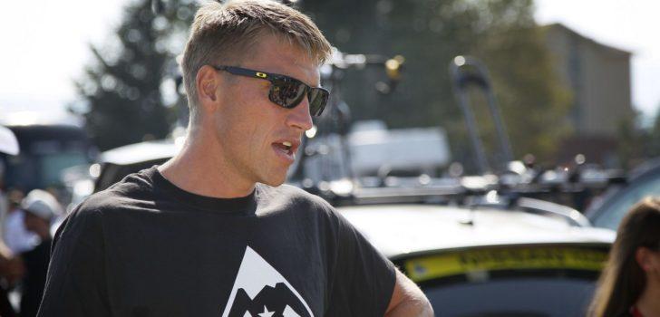 """Axel Merckx over Hagens Berman Axeon: """"Kunnen mooi programma in Europa rijden"""""""