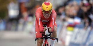 Tour de l'Avenir ingekort naar zes dagen