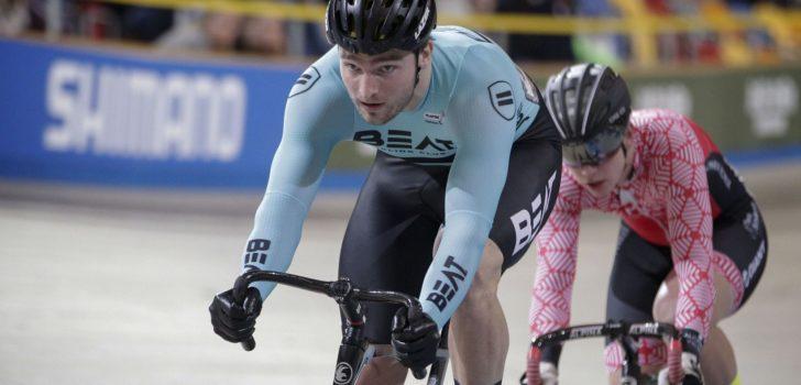 Toekomst baanploeg BEAT op het spel door hervorming UCI