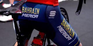 Fietsenfabrikant Merida niet langer titelsponsor bij Bahrain Merida