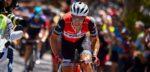 Trek-Segafredo zet alles op Richie Porte in Tour Down Under