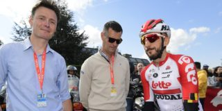 Staf Scheirlinckx komt met nieuwe Belgische rennersvakbond