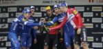 Jakobsen en Lampaert domineren met Deceuninck-Quick-Step in Hammer Sprint