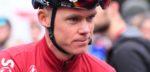 Chris Froome verkent olympisch parcours Tokio