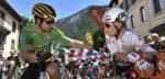 Bjorg Lambrecht wint jongerentrui Dauphiné, groene trui voor Wout van Aert