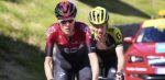 'Dylan van Baarle blijft drie jaar langer bij Team Ineos'