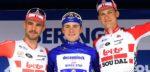 Remco Evenepoel grijpt eindzege Baloise Belgium Tour, slotrit voor Bryan Coquard