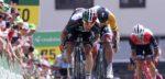 Viviani snelt naar tweede ritzege op rij in Ronde van Zwitserland
