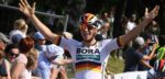 "Pascal Ackermann: ""Extra gemotiveerd na Giro-successen"""