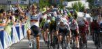Ackermann spurt naar winst in openingsrit Ronde van Slovenië