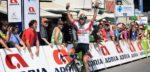 Ulissi slaat dubbelslag in lastige derde etappe Ronde van Slovenië