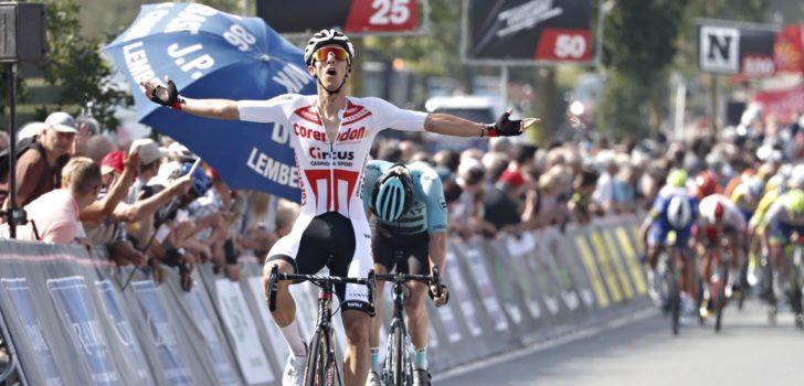 Geen Halle-Ingooigem in 2020 door BK wielrennen
