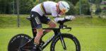 Rohan Dennis eerste leider in de Ronde van Zwitserland