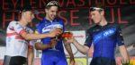"""Alvardo Hodeg na winst in Heistse Pijl: """"Koers was moeilijk te controleren"""""""