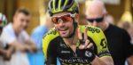 Mezgec kopman BikeExchange in Almería, Campos wint weer in Venezuela
