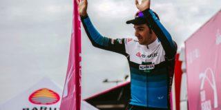 'Kometa wil als ProContinentale ploeg deelnemen aan Giro 2020'