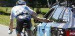 Benjamin Perry boekt ritzege in Tour de Korea