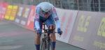 Brits een-tweetje in derde etappe Tour de l'Avenir
