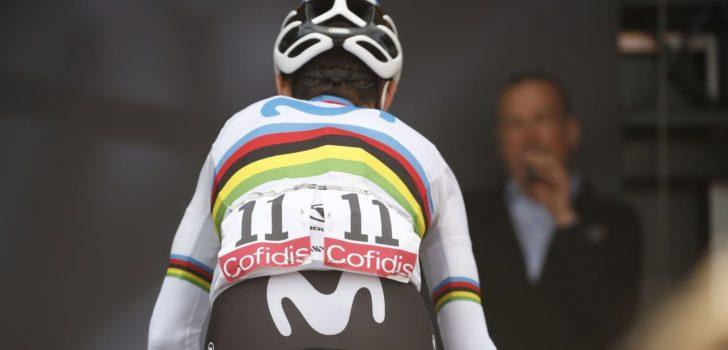 """Winnende Valverde: """"We wisten de koers te controleren"""""""