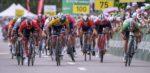Elia Viviani sprint frustratie van zich af in Ronde van Zwitserland