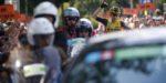 Jumbo-Visma domineert in chaotische heuvelrit ZLM Tour: Jansen op een, Teunissen op twee