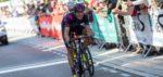 Ide Schelling slaat dubbelslag in eerste bergrit Giro Valle d'Aosta