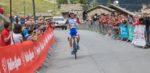 Kevin Inkelaar soleert naar de zege in Giro Valle d'Aosta