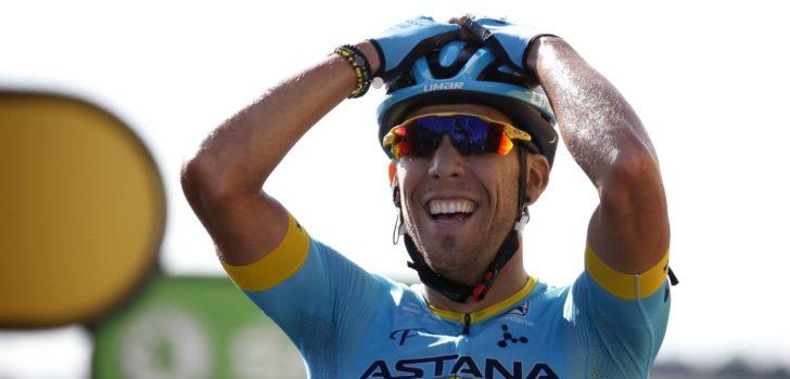 """Fraile gaat López ondersteunen in Tour: """"Maar wil ook voor ritwinst gaan"""""""