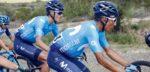 'Quintana neemt broer Dayer, Anacona en Fernández mee naar Arkéa-Samsic'