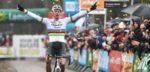 Mathieu van der Poel slaat Superprestige-cross in Gieten over