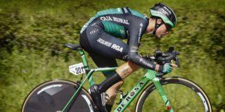 Jon Aberasturi oppermachtig in tweede rit Vuelta a Burgos