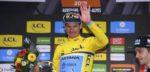 Geen tijdritkilometers in Critérium du Dauphiné 2020