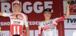 België met Philipsen en Merlier als speerpunten naar EK Alkmaar