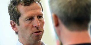 Rik Verbrugghe wordt sportief manager bij Israel Start-Up Nation