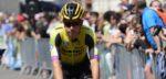 Geen EK tijdrijden voor Van Aert, die ook geen laatste man is voor Groenewegen in de Tour