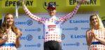Tour 2019: Tim Wellens wil bergtrui langer vasthouden