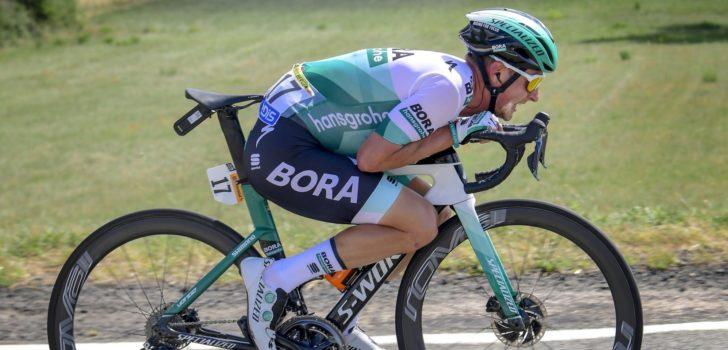 Tour 2020: Opgave Pöstlberger na bijensteek in mond, Castroviejo niet gestart